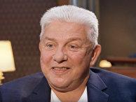 Интерьвью с Олегом Филимоновым