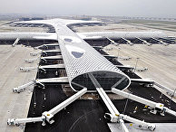 Аэропорт Шэньчжэнь Баоань