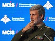 VIII Московская конференция по международной безопасности