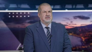 Рефат Чубаров: Украина не даст воду оккупированному Крыму