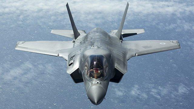 Yahoo News Japan (Япония): к 2025 году Япония примет на вооружение 4 истребителя-невидимки F-35A для противодействия нарушениям воздушного пространст