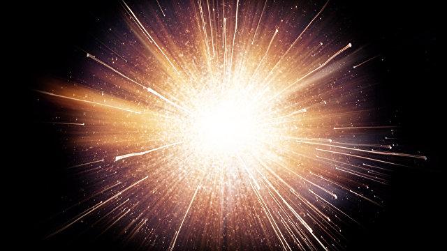 Big Think (США): что было до Большого взрыва