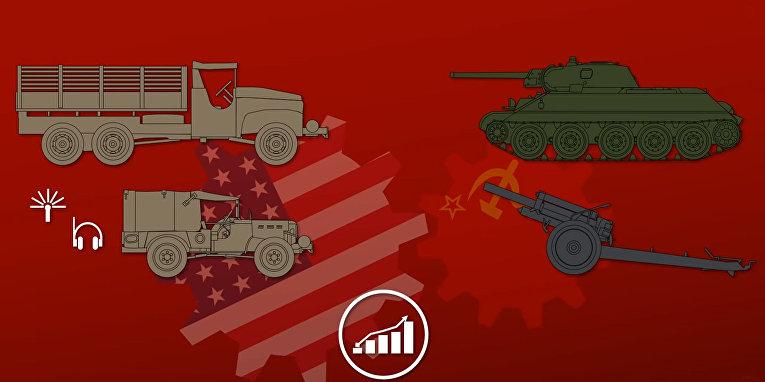 7 основных мифов о Красной армии