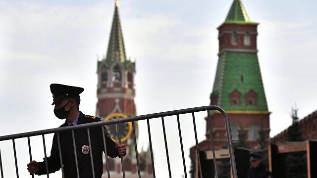 Хуаньцю шибао (Китай): российско-американские отношения вступили в период затмения