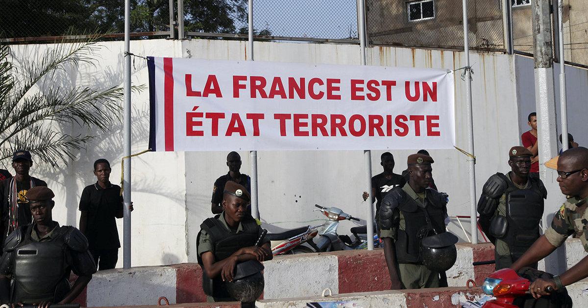 Respekt (Чехия): переворот в Мали ближе к нам, чем кажется