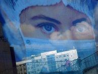 Ситуация в связи с коронавирусом в Красноярске