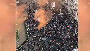 Олигархический реванш на Украине