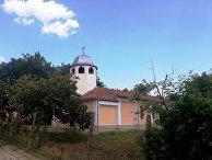 Русская православная старообрядческая церковь в селе Казашко, Болгария
