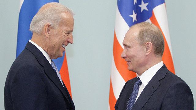 Встреча Байдена с Путиным: жесткий баттл из-за Украины (Главред, Украина)