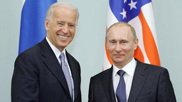 Встреча Путина и Байдена: один будет играть по правилам, второй  нет (Главред, Украина)