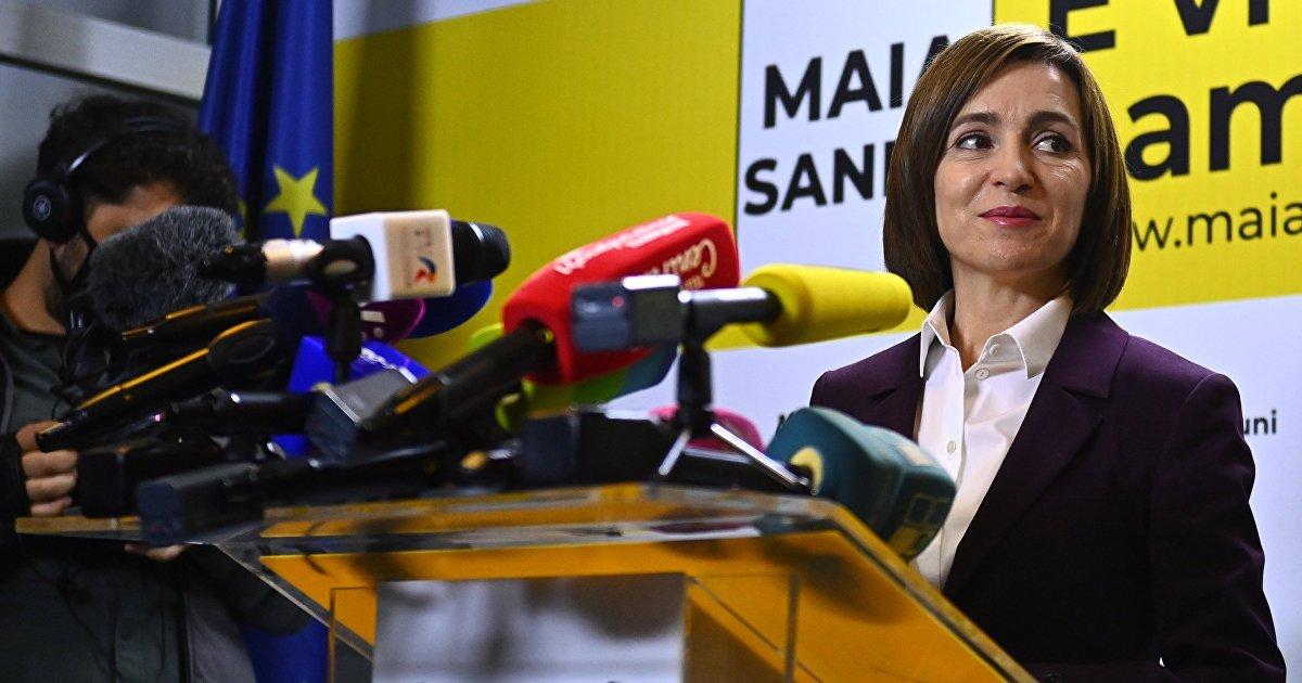 Японские СМИ: выборы в Молдове - дальнейшее сокращение влияния России на постсоветском пространстве