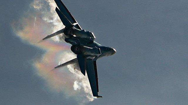Деловая столица (Украина): оружейная многовекторность. Почему российский Су-35 проиграл французскому Rafale в Египте и почему это неважно