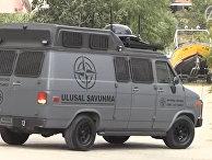 Турецкая фирма поставит в России систему борьбы с беспилотниками