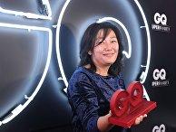 Вручение премии GQ Super Women