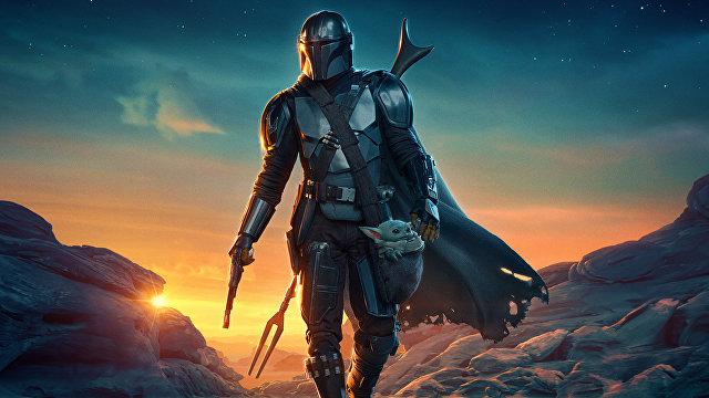 Daily Mail (Великобритания): Дисней представил 10 новых спин-оффов Звездных войн, 10 фильмов о вселенной Marvel, новый фильм об Индиане Джонсе и конт