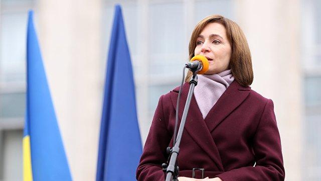Главред (Украина): почему встреча Зеленского и Санду  очередное катание на лыжах в Буковеле