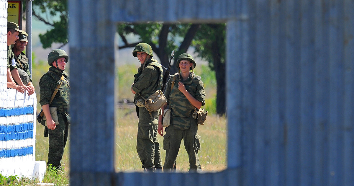Украина и Молдавия накинулись на Приднестровье