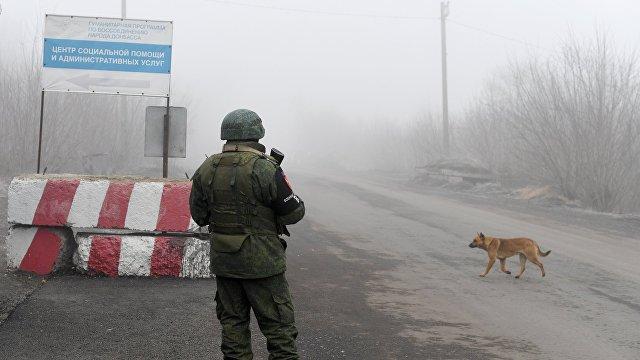Главред (Украина): Россия будет атаковать Украину четырьмя силами