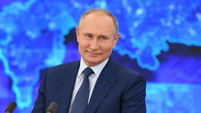 Time (США): как Байден планирует давить на Путина в Женеве