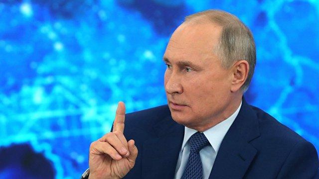The Irish Sun (Ирландия): Владимир Путин мешает иностранным военным кораблям добраться до украинского очага напряженности после решения Джо Байдена о
