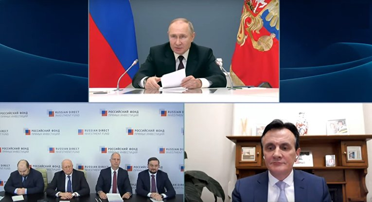 AstraZeneca и центр Гамалеи подписали меморандум о сотрудничестве