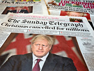 Пресса в Ливерпуле, Великобритания