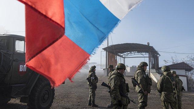 Молдова, Грузия или Украина: кто имеет больше шансов отобрать у России свои территории (Телеграф, Украина)