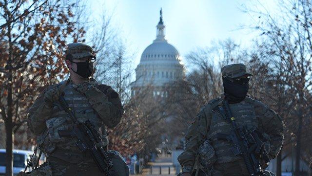National Review (США): консерваторы предостерегают Байдена от новой перезагрузки с Россией