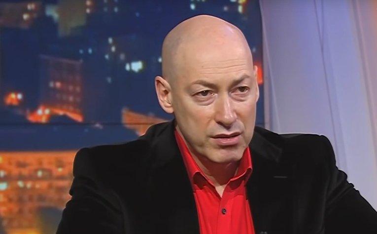 Гордон: тотальная украинизация разорвет страну в клочья