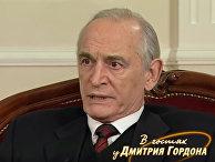 Василий Лановой: друг без друга Россия и Украина обречены на поражение