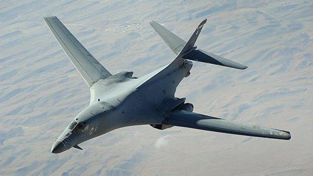 Forbes (США): американские бомбардировщики В-1 летят в Норвегию, чтобы беспокоить русских