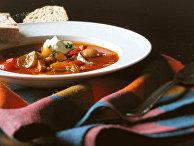 Суп «солянка»