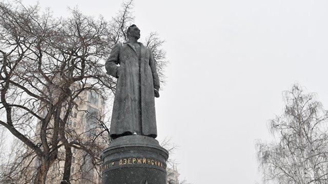 Libération (Франция): раздоры вокруг памятников в России