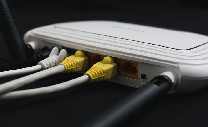 Wi-Fi роутер
