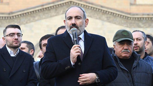 Le Figaro (Франция): армянский премьер-министр на ножах с Генштабом