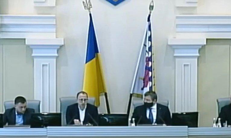 Украинский депутат назвал русский восточно-украинским языком
