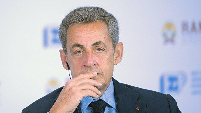 Афера с прослушкой: Николя Саркози приговорен к 3 годам, два из них условно (Le Figaro, Франция)