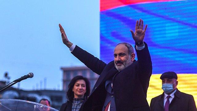 Anadolu (Турция): карабахский клан теряет свое влияние в политике Армении