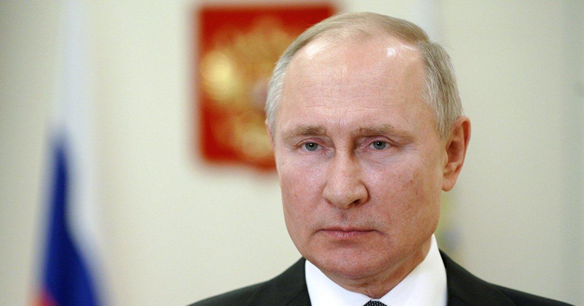 The National Interest (США): администрация Байдена хочет проигнорировать свою самую очевидную проблему  Россию (The National Interest)