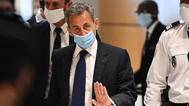 Саркози: Не могу принять приговор за то, чего не совершал (Le Figaro, Франция)