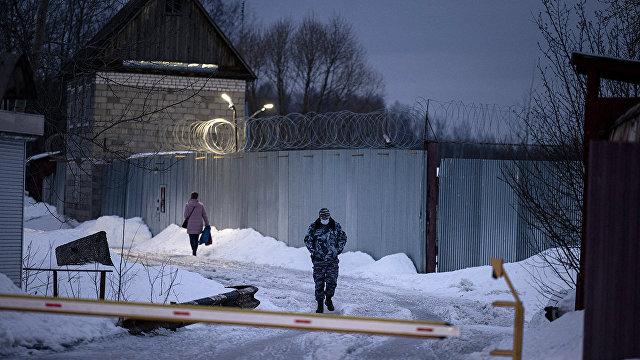 Навальный: погружение в ад исправительной колонии 2 (Le Figaro, Франция)