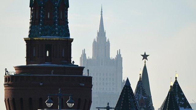 Эксклюзивное интервью GT с российским послом: какую позицию Россия займет в случае вооруженного конфликта между Китаем и США (Global Times, Китай)