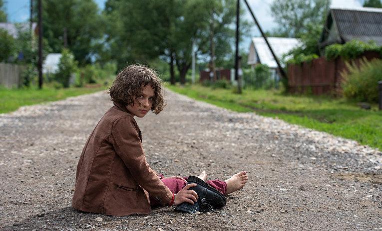 """Кадр из фильма """"Оторви и выбрось"""""""