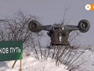 Русские любители фантастики построили точную копию корабля Мандалорианца