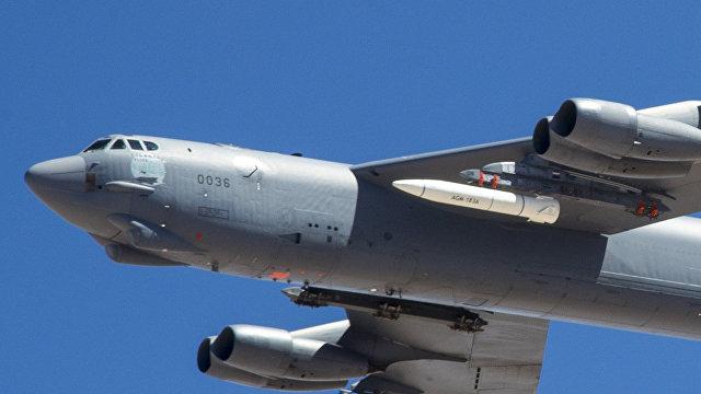 Daily Express (Великобритания): жуткая гиперзвуковая ракета Байдена может долететь до Москвы за 20 минут