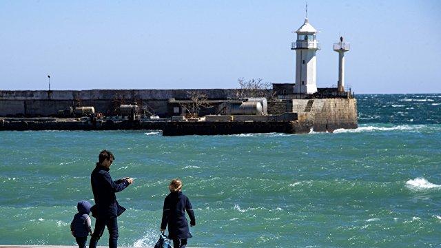 Новое время (Украина): какой план нужен Крыму