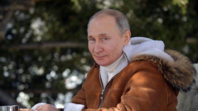 Читатели Die Zeit о статье Путина: волк нацепил овечью шкуру