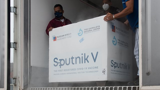 iHned (Чехия): «Спутник V» — инструмент российского влияния. Мировой опыт наводит на сомнения в эффективности и возможностях России произвести и поставить обещанное количество вакцины