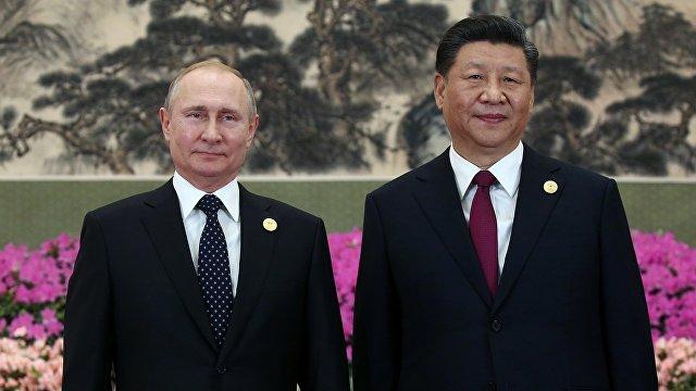 Rai Al Youm (Великобритания): сможет ли китайско-российский авторитаризм как политический режим победить западную демократию и ее свободы
