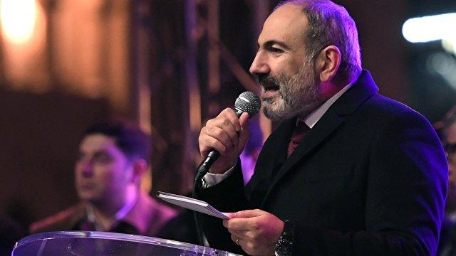 Zham (Армения): Армения попросит прощения у Турции за Геноцид армян, а у Азербайджана  за оккупацию Карабаха
